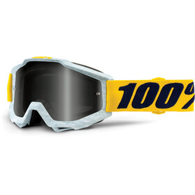 100% Accuri Goggle Anti Fog Mirror Lens / athleto